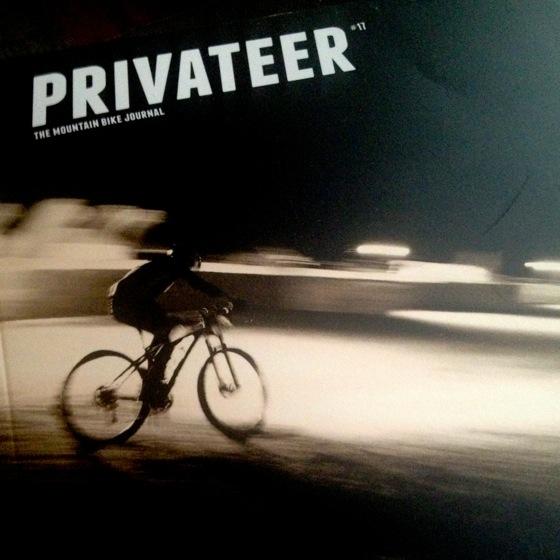 Privateer, c'est fini