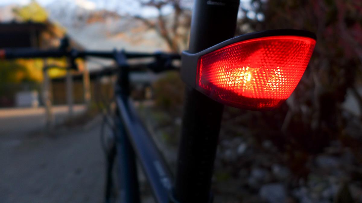 Sparse lights: beau design, efficacité limitée