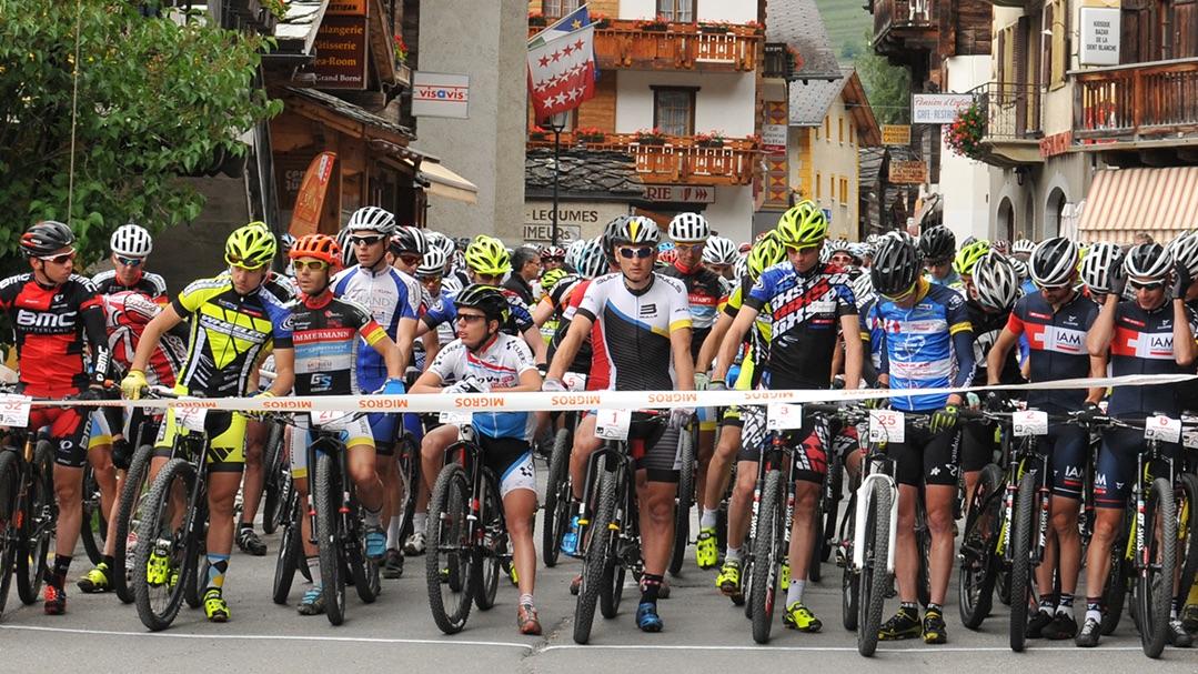 Evolène: les «suisses», mais pas de «marathon classics»