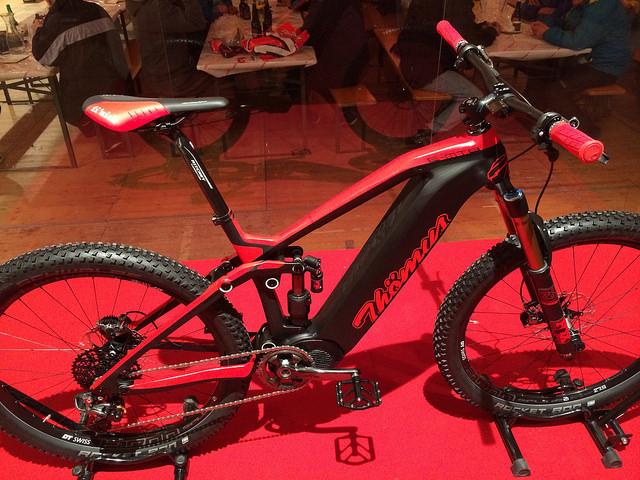 Ma commune subventionne-t-elle l'achat d'un e-bike?