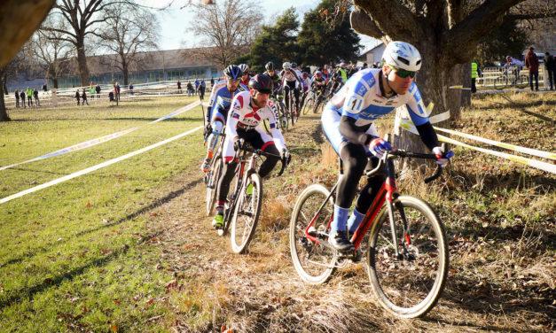 """Cyclocross de Sion: Julien Taramarcaz maître sur """"ses"""" terres"""