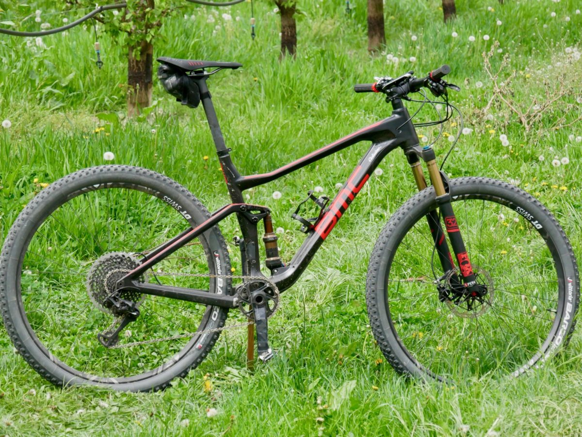 [Test] BMC Agonist: un crosseur qui aime le trail
