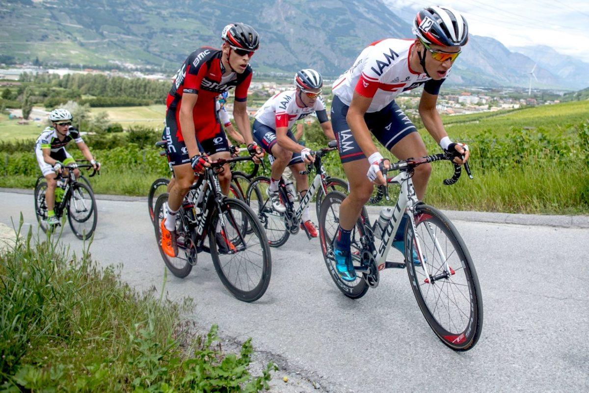 Aigle-Martigny: les Championnats du Monde sur route 2020 sont lancés