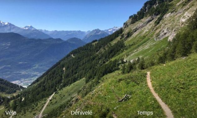 Strava, Ride with GPS, Komoot… Quelle application pour partager?
