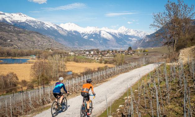 La Nova Eroica Switzerland nous tend les bras