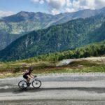 «Climb the giants» entre Verbier et la Croix-de-Coeur seulement